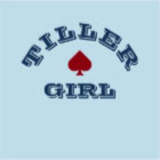 Tiller Girl