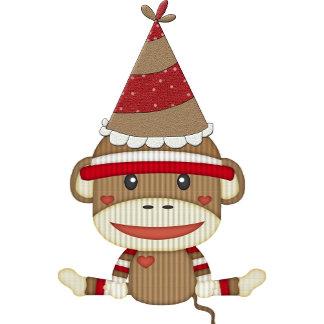 Sock Monkey Party