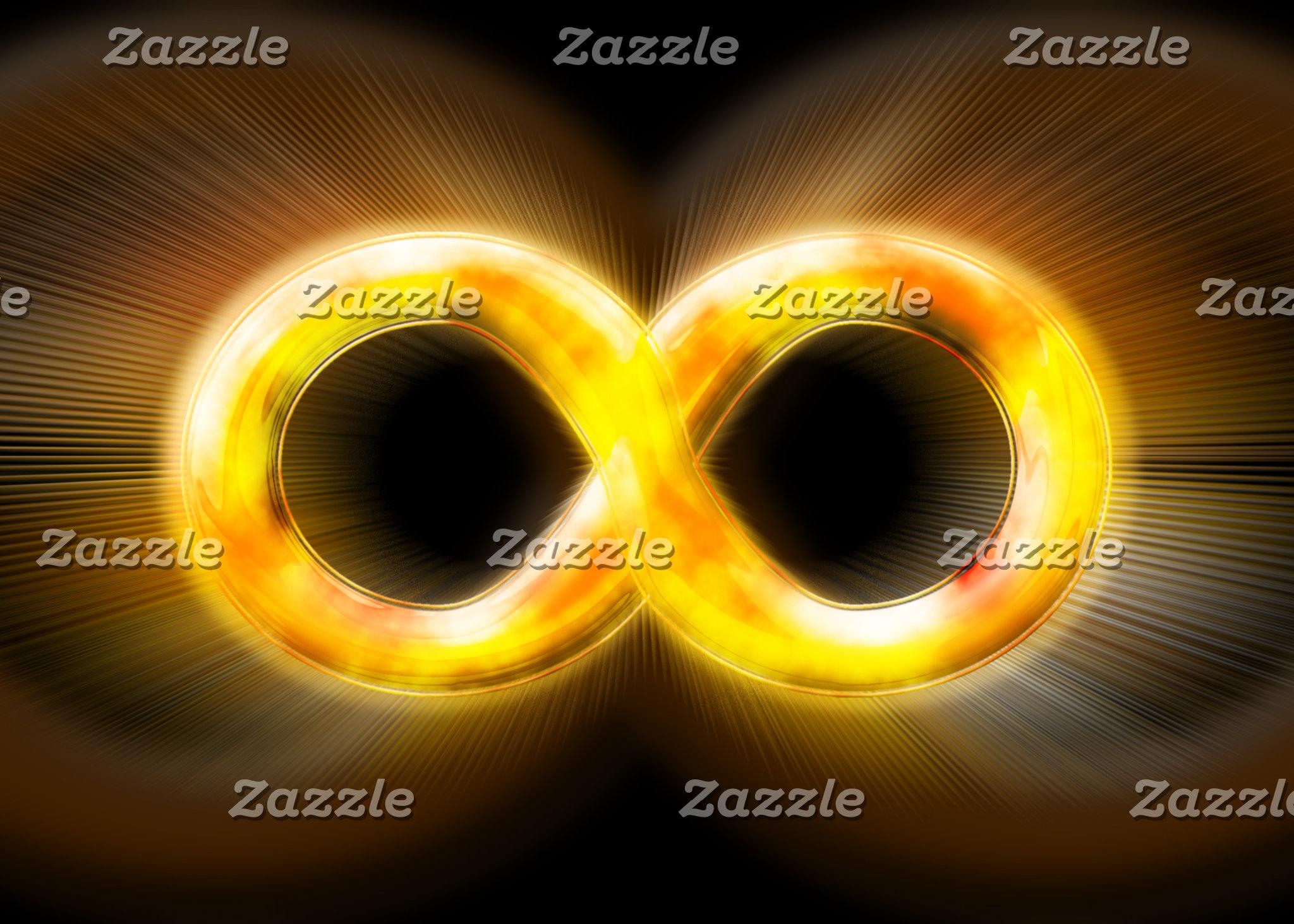 Glow Infinity