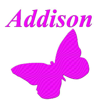 Addison on Apparel and Gifts!