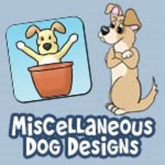 Miscellaneous Dog Designs