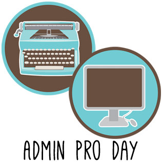 Admin Pro Day