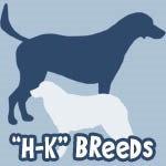 Dog Breeds H to K