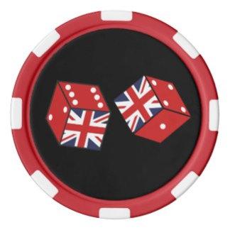 Novelty Poker Chips