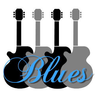Blues guitar 2