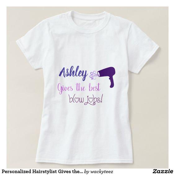 Funny Job/Hobby Shirts