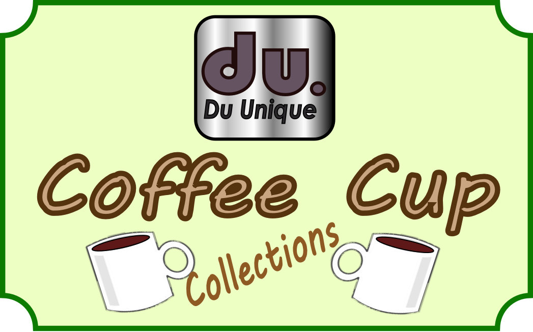 Coffee Cup Collections
