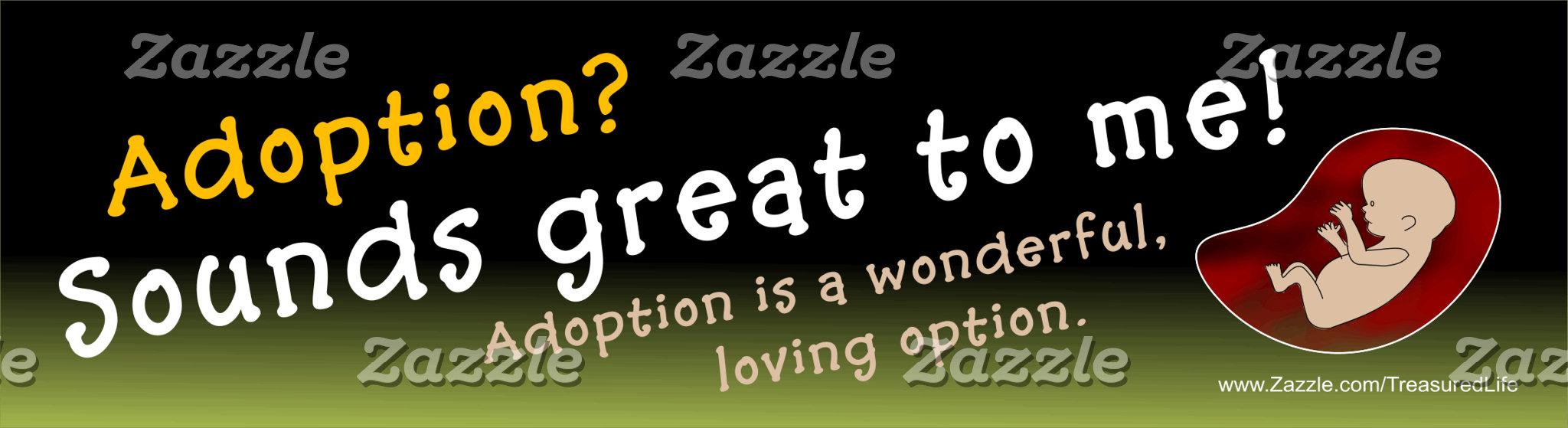 Adoption?