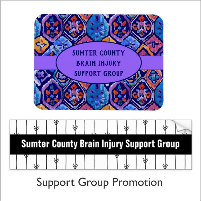 Support Group Promotion