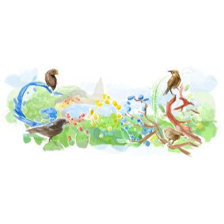 Charles Darwin's Birthday