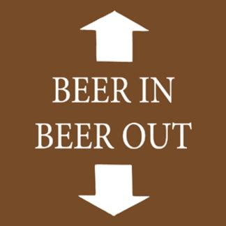 Beer In Beer Out