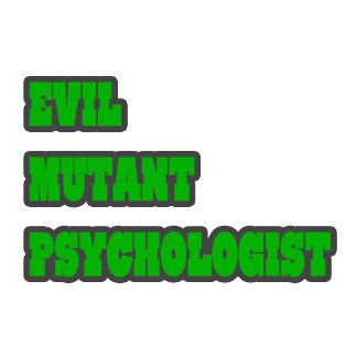Evil Mutant Psychologist