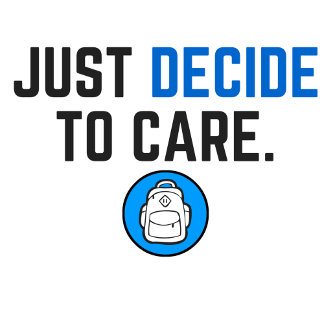 Just Decide to Care