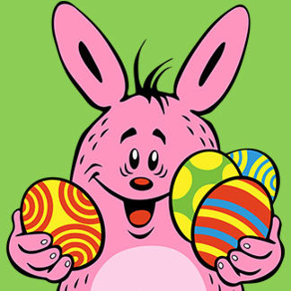 Easter Bunny Diet