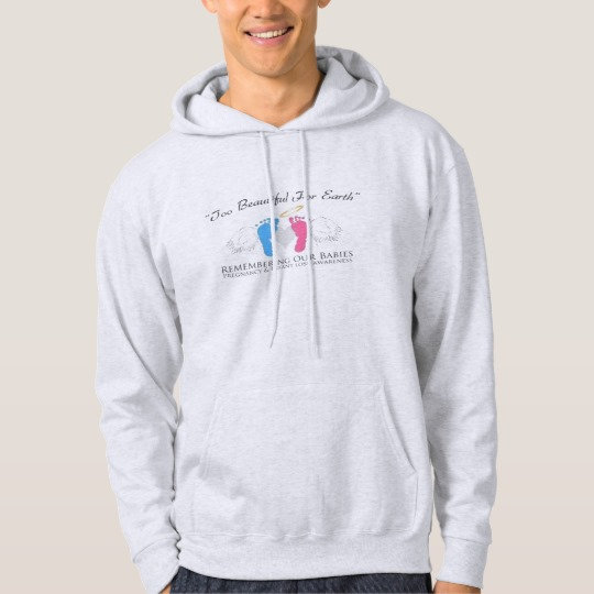 Hoodies For Him and Her!