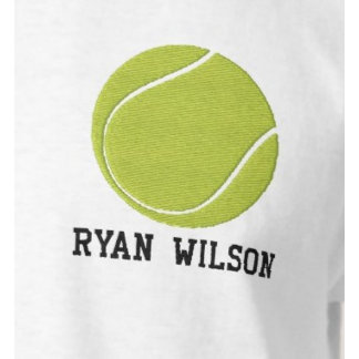 Embroidered Sports Gifts