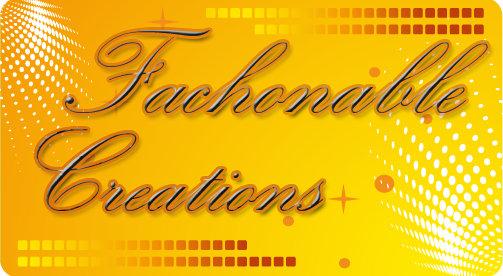 Fashionable Creations