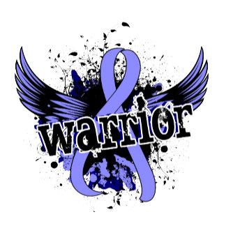 Warrior 16 Thyroid Disease