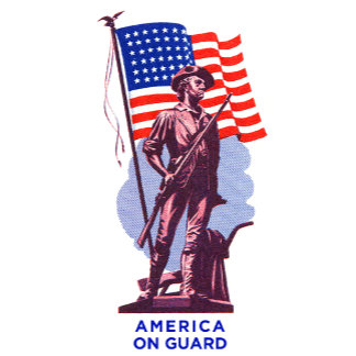 America on Guard