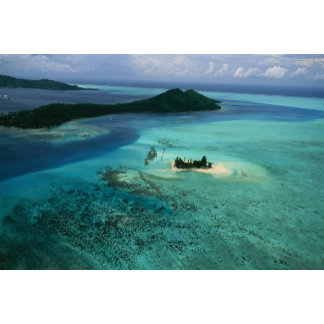Bora Bora, Society Islands, French Polynesia