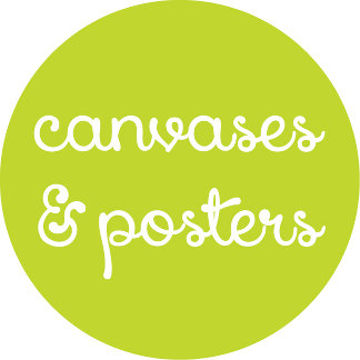 Canvases / Posters
