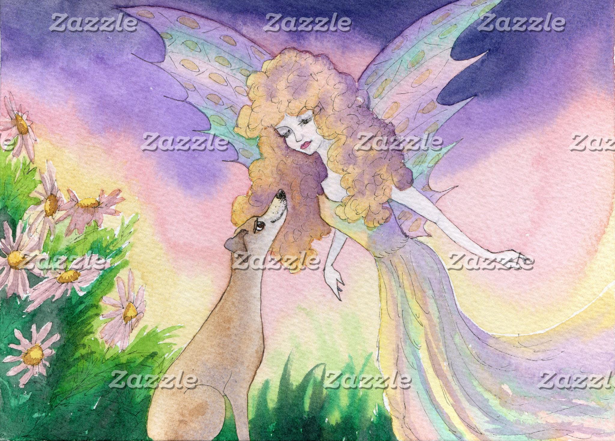 Faeries, Mermaids, Fantasy &...