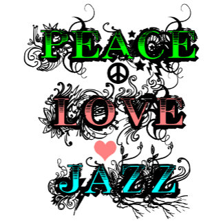 Funky Peace Love Jazz