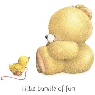 Forever Friends Little Bundle of Fun