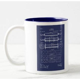 Mugs and Water Bottles