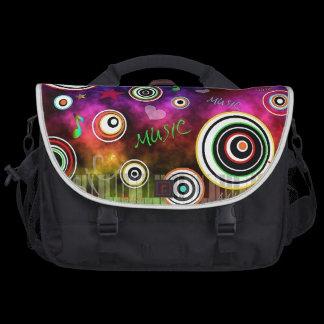 Bags/Speakers