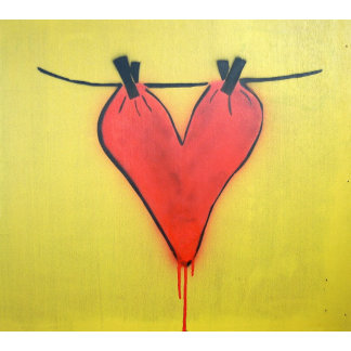 Untitled (Heart)