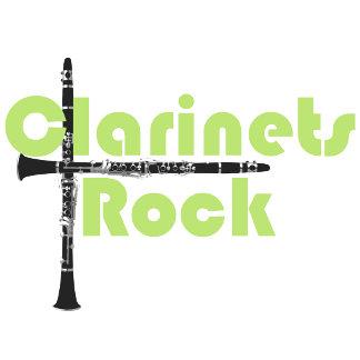Clarinets Rock