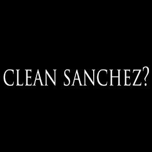 Clean Sanchez