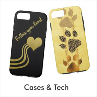 Cases & Tech