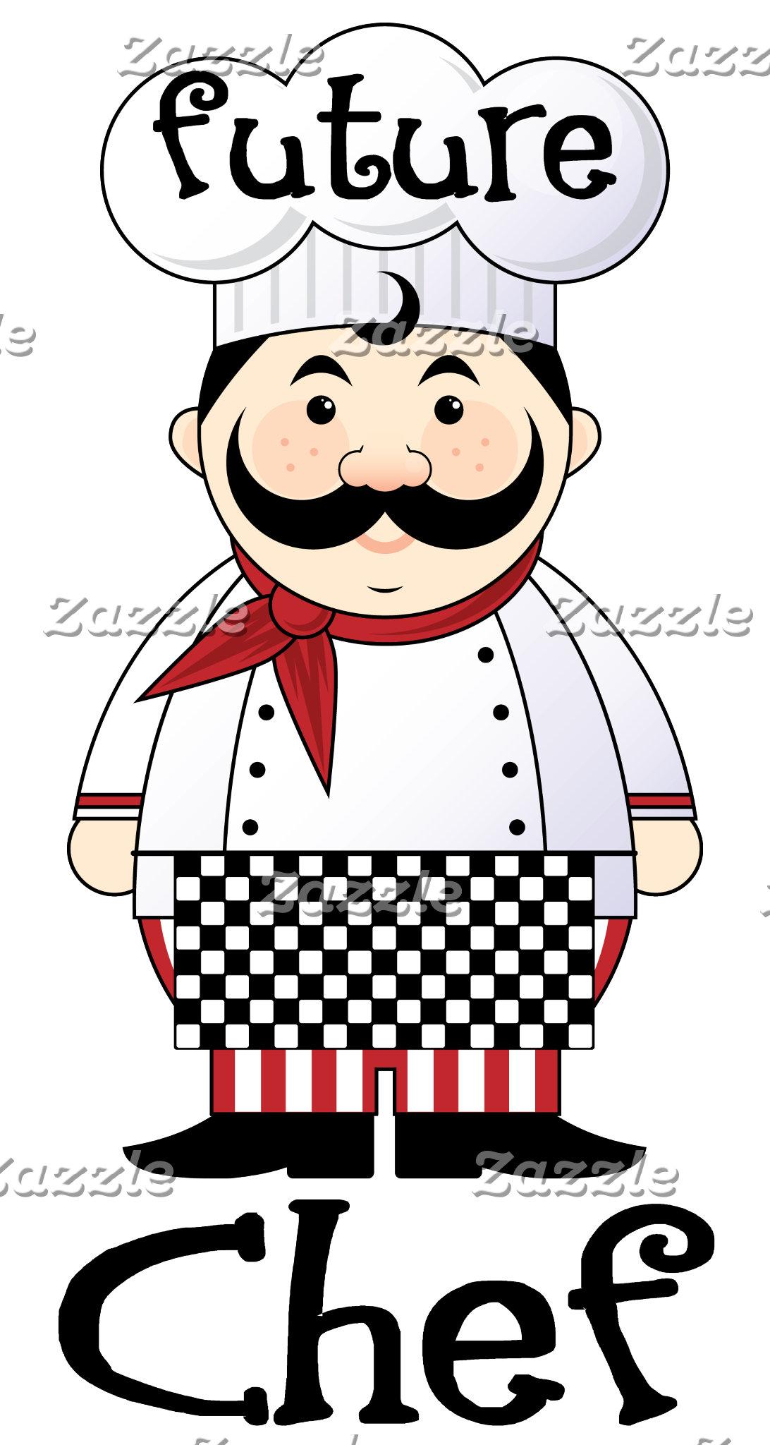 Chef - Future Chef