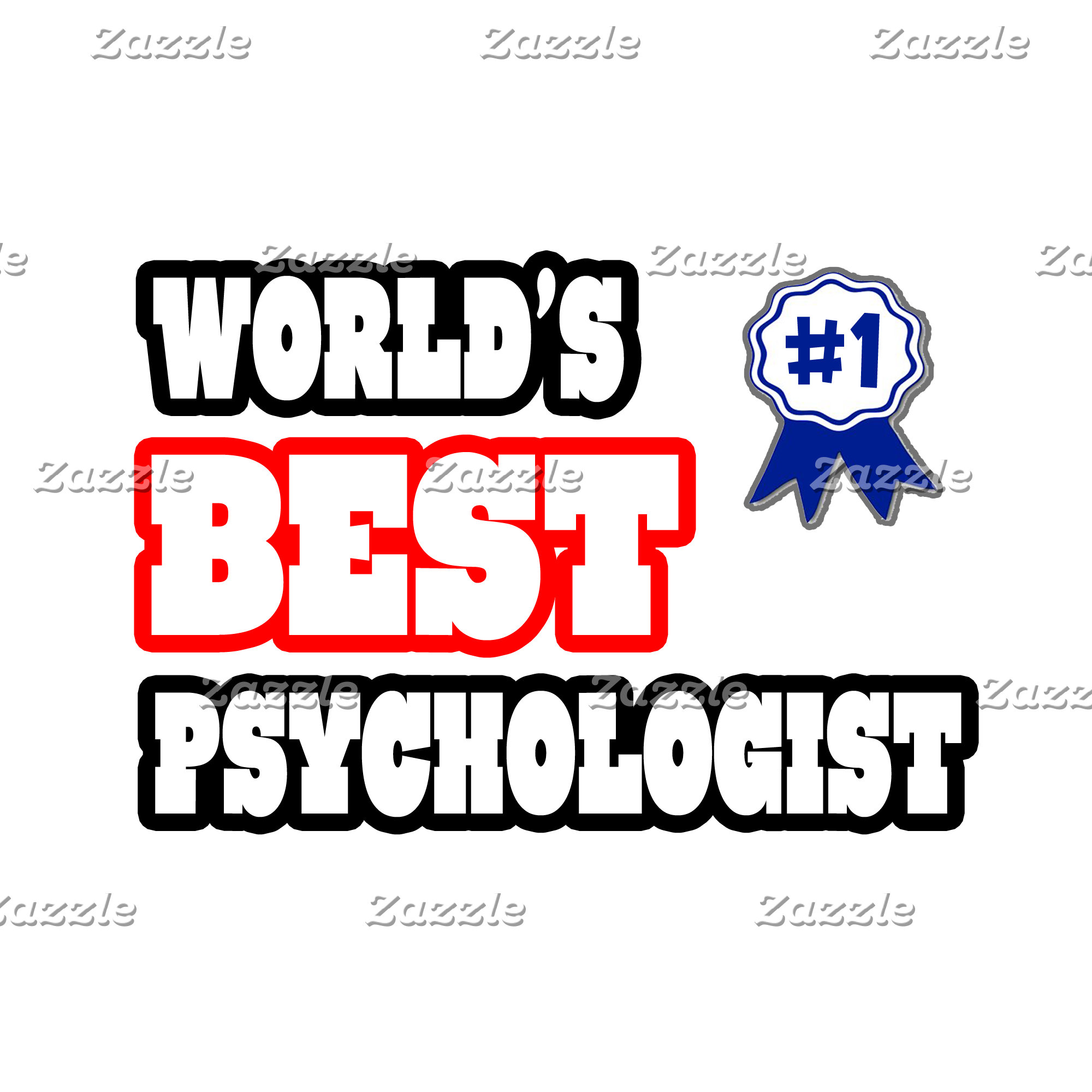 World's Best Psychologist