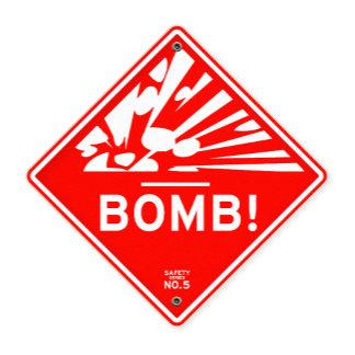 Bomb!