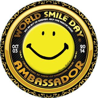 World Smile Day® 2014