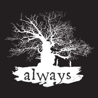 Snape and Lily - Always