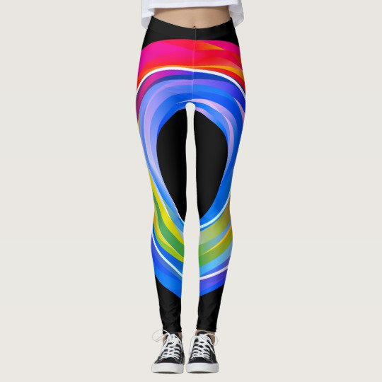 Leggings by Inspire Train Fit
