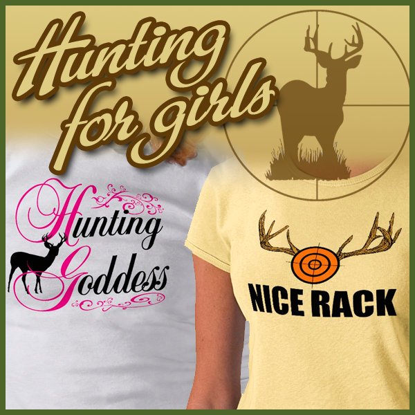 Hunting for Girls