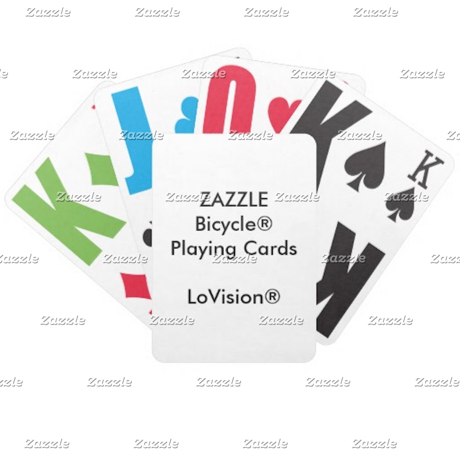 Bicycle® LoVision®