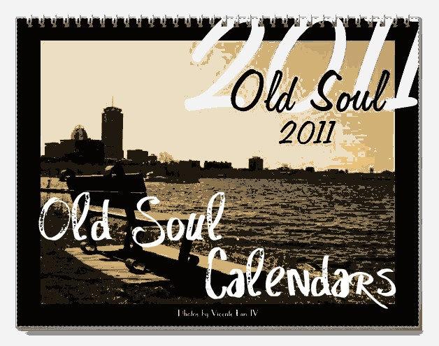 Old Soul Calendars