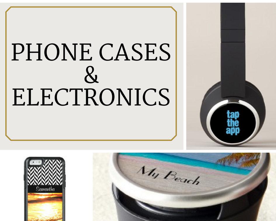 Phone Cases/Electronics