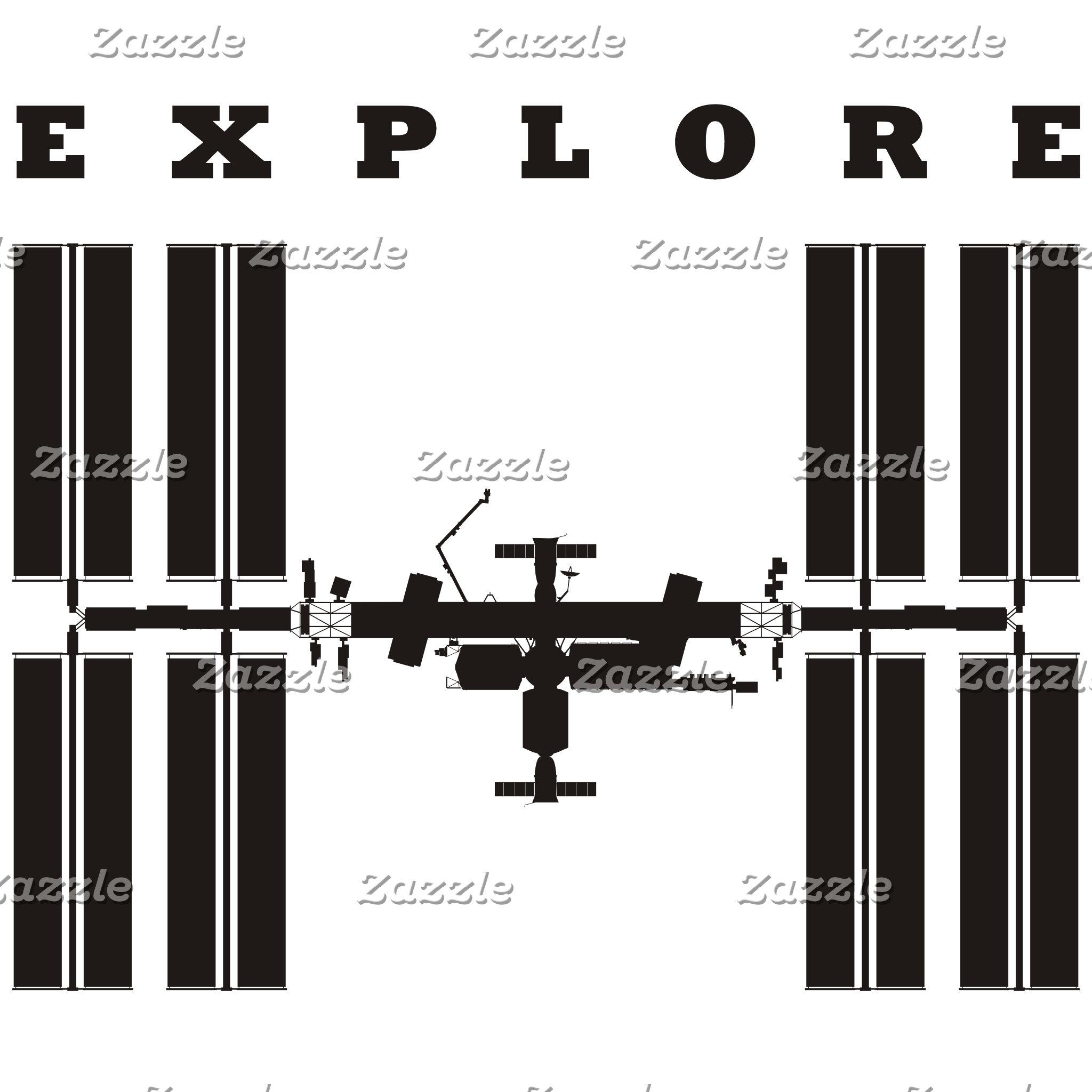 ISS / Explore