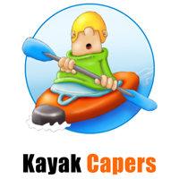 Kayak Capers