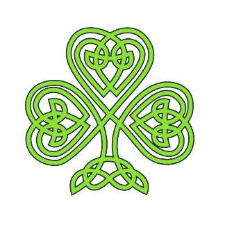 Ireland and Saint Patrick Day