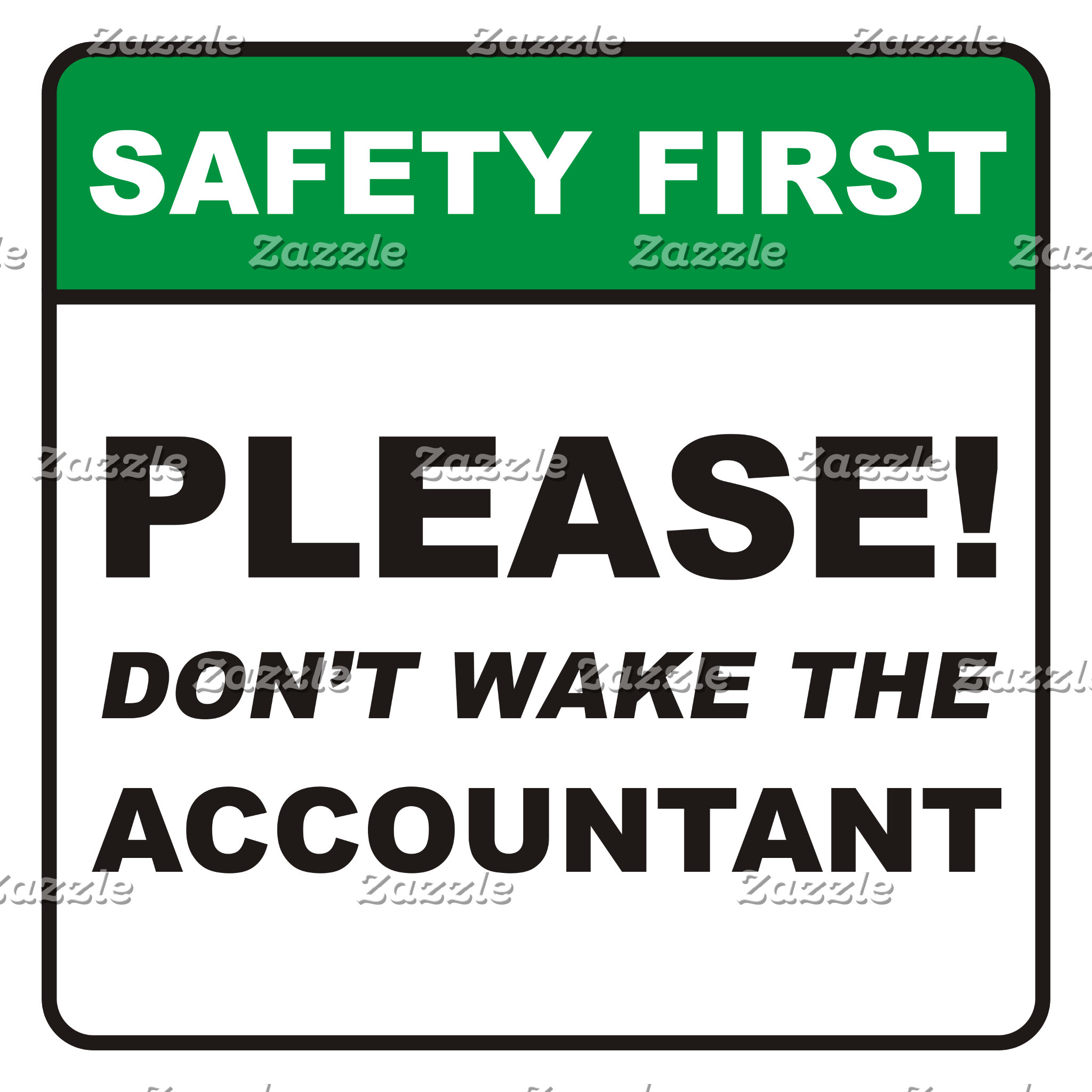 Accountant / Wake