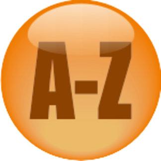 Genealogy A-Z