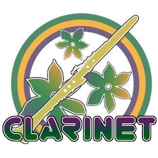 Retro Clarinet